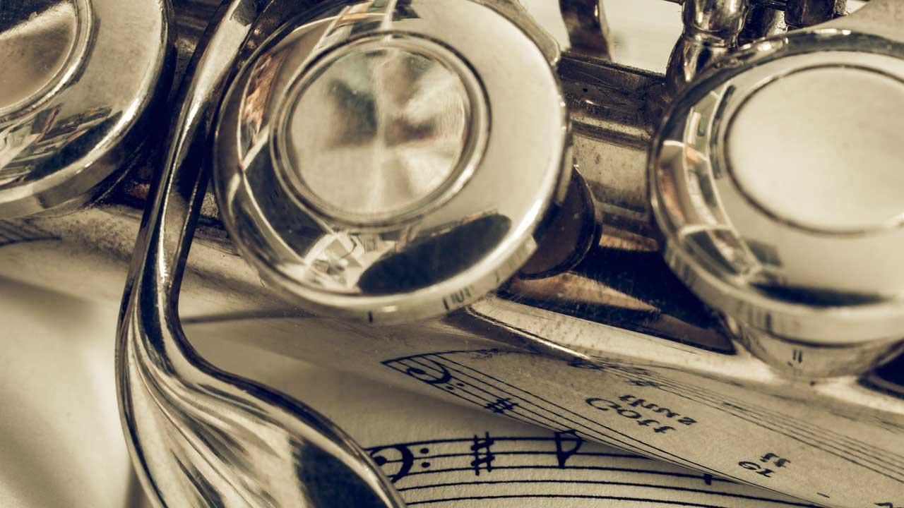 Flute traversière Radomisol Pleumeur-Bodou